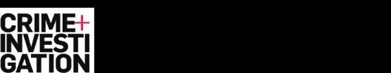 Crime and Investigation Logo