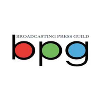 Broadcasting-Press-Guild Award