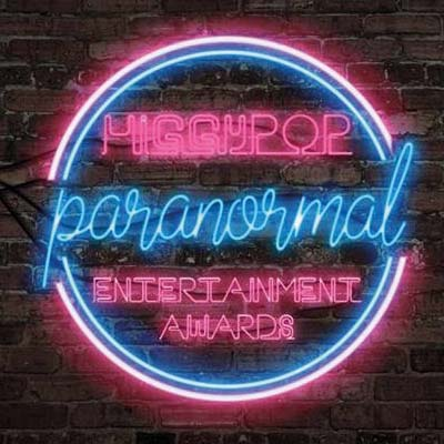 Paranormal-Entertainment-Award