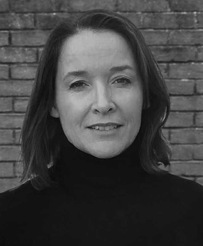 Rebecca Notman-Watt