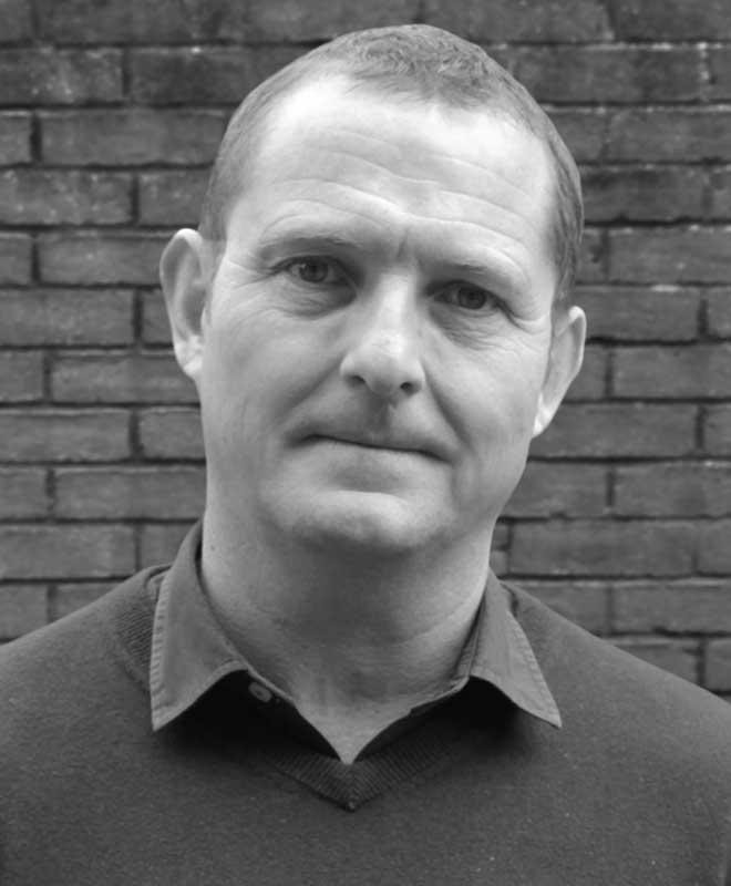 David  Notman-Watt